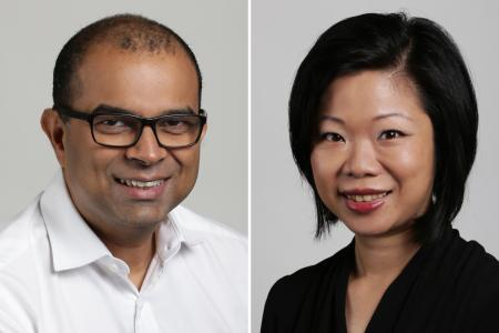 Janil Puthucheary, Sim Ann reappointed as PAP's Whip and deputy Whip