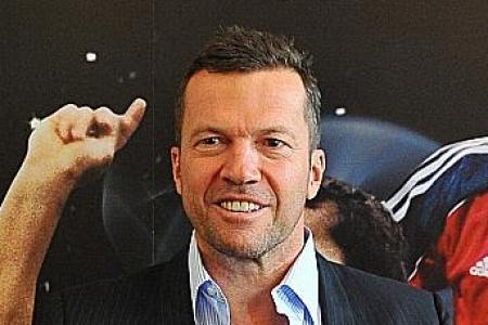 Defend deeper or risk losing Treble, Lothar Matthaeus warns Bayern