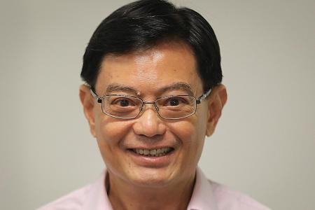 Trade agreements have not hurt Singaporeans' job prospects: DPM Heng
