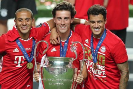 Bayern fight to keep hold of Champions League-winning squad