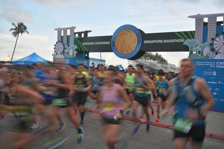 StanChart Marathon opts for a virtual format