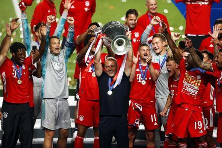 Bring on battle between Bayern Munich and Liverpool: Neil Humphreys