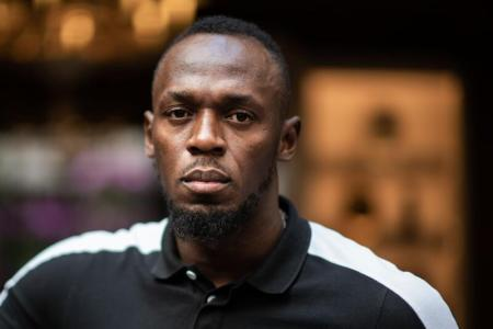 Usain Bolt self-quarantines after taking Covid-19 test