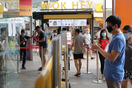 MOH to ensure Singapore has resources for coronavirus fight