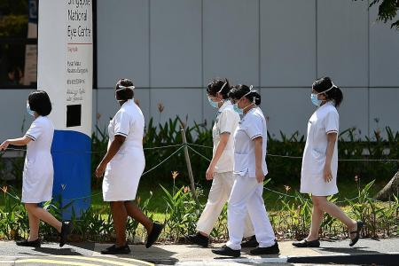 7,500 jobs in healthcare sector to be created up to end-2021: MOH
