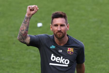 'Dear Lionel': Adelaide United trying to lure Messi to Australia
