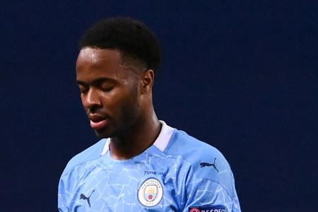 Raheem Sterling tests Covid-19 negative after Usain Bolt's party