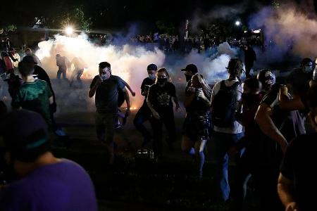 Two dead as gunfire erupts at Wisconsin protests over police shooting