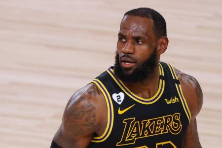 LA Lakers, Clippers vote to abandon NBA season: Reports