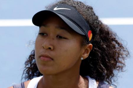 Osaka withdraws from semis to protest racial injustice