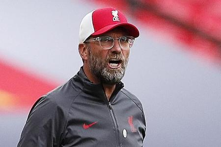 Juergen Klopp needs to make more signings, says Trevor Sinclair