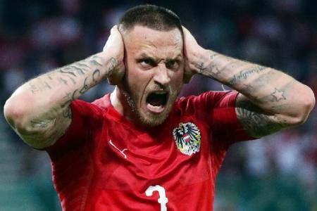 Unfit Arnautovic admits he underestimated Chinese football