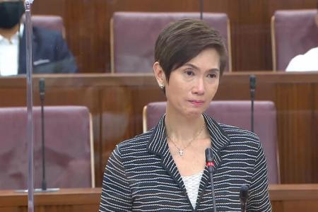 Singaporean core dominates debate