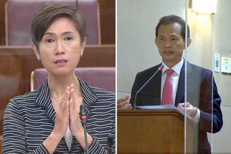 Minister, opposition MPs spar over issue of protecting local PMET jobs