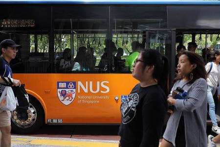 NUS still world's 25th top uni, NTU rises to 47th place