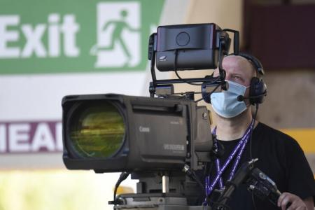 EPL terminates China broadcast contract