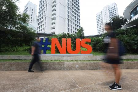 NUS group's rope-bondage event cancelled after backlash