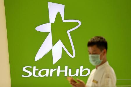 M1 and StarHub fined $610k in total for broadband service disruptions