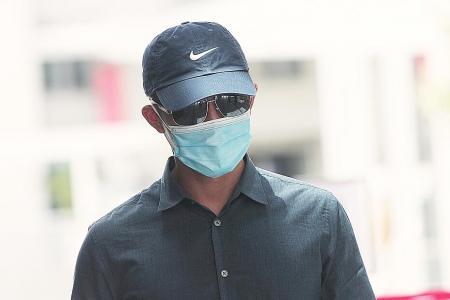 SMU student on trial for molesting woman in university study room