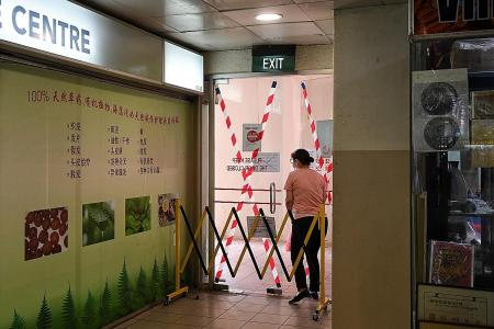 Some malls finding it tough to comply with fire safety rules