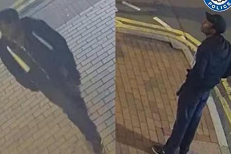 UK police nab man over Birmingham stabbings that left one dead, 7 hurt