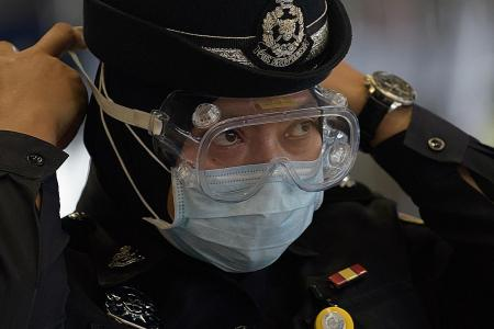 Malaysia sees biggest daily rise in cases in three months