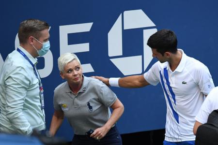 Novak Djokovic must live with bad guy tag, says John McEnroe
