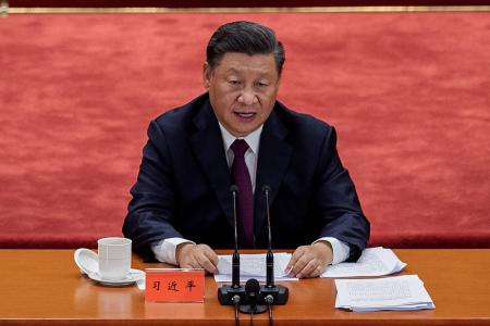 China dealt with Covid-19 in open and transparent manner, says Xi