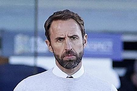 We shouldn't have played Nations League games: England boss Southgate