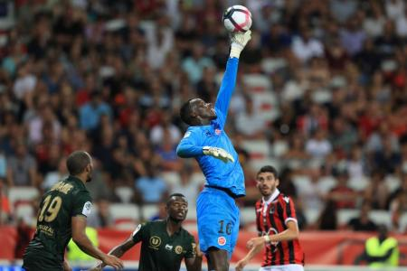 Rennes admit Chelsea are in talks to sign goalkeeper Edouard Mendy