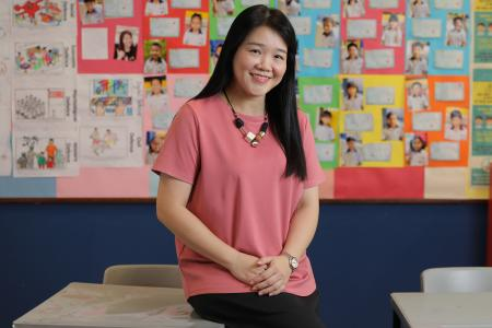 10 teachers recognised at Caring Teacher Awards this year