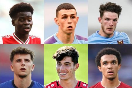 EPL's young guns to watch: Neil Humphreys