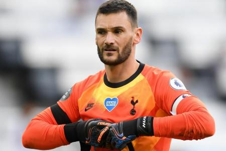 Spurs need to learn how to win ugly: Lloris