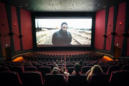 Tenet hits $273m globally despite lacklustre US box office
