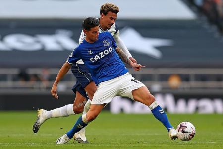 Neil Humphreys: The Rodriguez renaissance begins at Everton