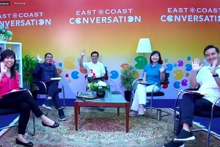 Better amenities, network of caregivers for seniors in East Coast GRC