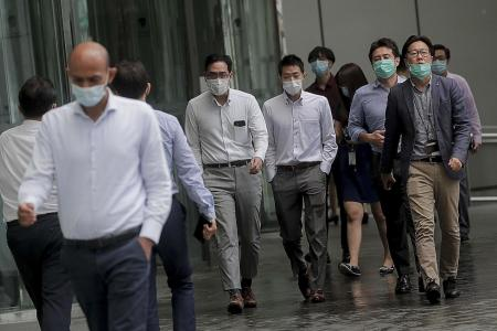 Lower-wage workers hit harder by the pandemic: Report