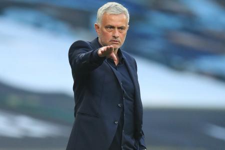 Neil Humphreys: No more dull football please, Mourinho