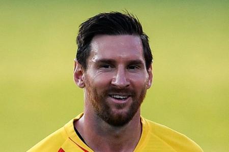 Lionel Messi heads list of richest footballers
