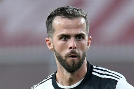 I couldn't see Lionel Messi leaving Barcelona: Miralem Pjanic