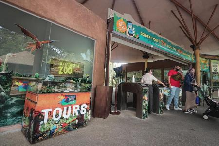 All Singaporean adults to get $100 vouchers to boost local tourism