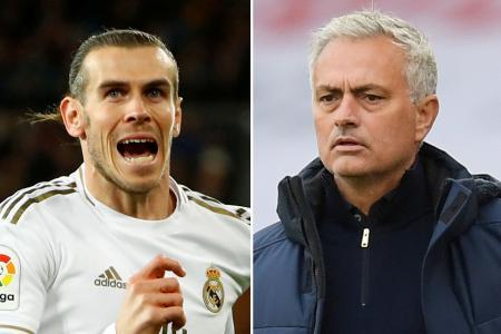 Bale-Mourinho feels like a match made in hell: Neil Humphreys