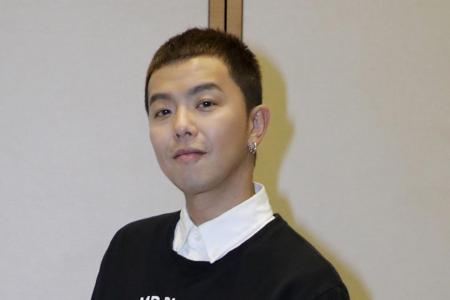 Taiwanese singer-host Alien Huang, 36, dies in accident at home