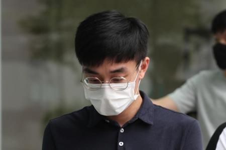$25,200 fine for 11 men in unlawful gathering during circuit breaker