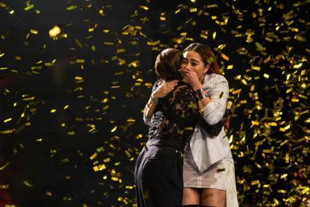 Asian Dream come true for winning local singer Tyen Rasif