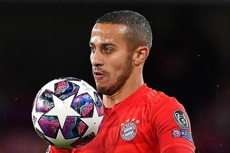 Thiago will add a new dimension to Liverpool's play: Jamie Carragher