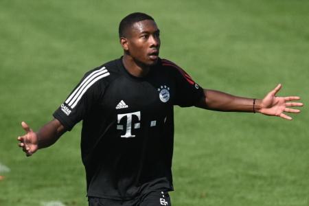 After Thiago's departure, Bayern chiefs clash over David Alaba talks