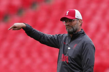 Thiago's arrival doesn't mean someone else leaves Liverpool: Klopp