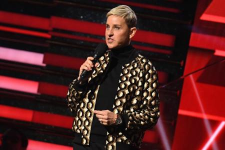 Ellen DeGeneres apologises over toxic workplace allegations