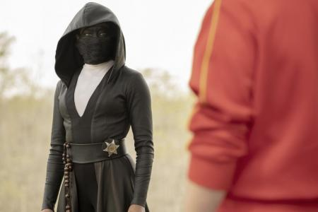 Watchmen Emmy winners explore 'missing' history, sequel